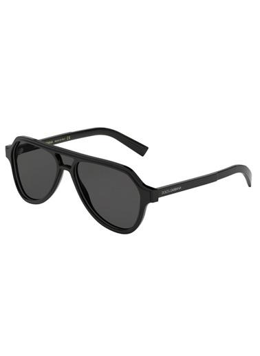 Dolce&Gabbana Güneş Gözlüğü Siyah
